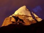 Тибет, Кайлас, где тот мир где нет бедствий