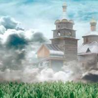 Паломничество возможность прикоснуться к святым местам