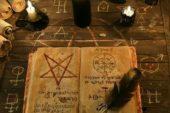 Продать душу Дьяволу ритуал